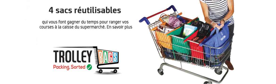 Trolley Bags France